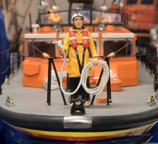 RNLI Open Day - Sigma 17-70mm lens