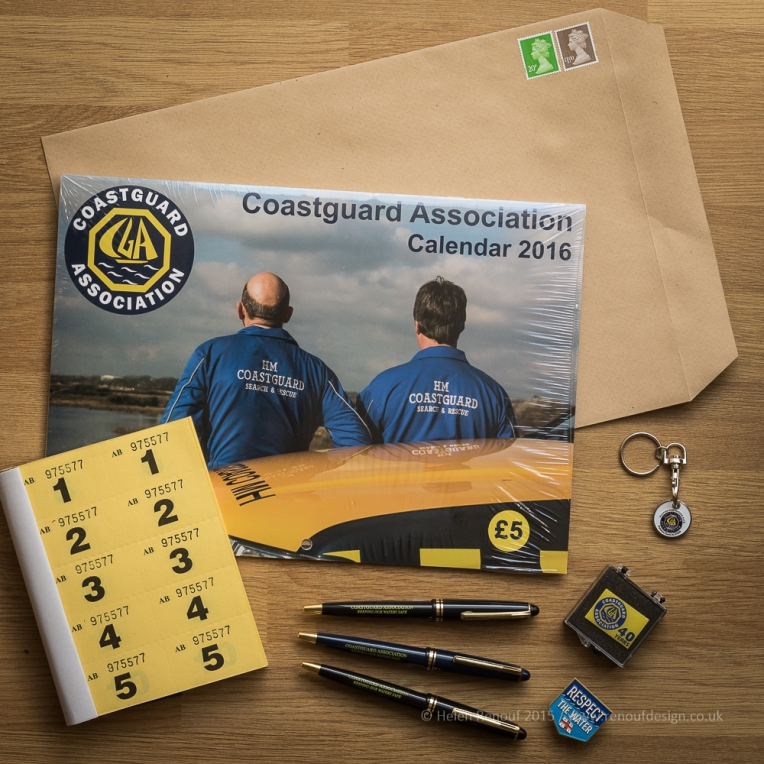 Inspired by the work I am doing for the Coastguard Association today - ISo160, F8, 1/80sec