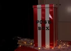 The present box