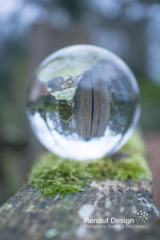 Glass Ball.